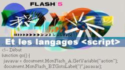 script défilement en verticale d image
