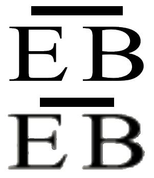 Bitmap versus vectorielle