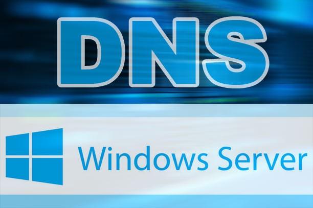 IIS8 - Créer une Zone DNS