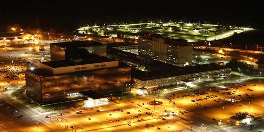 Building de la NSA