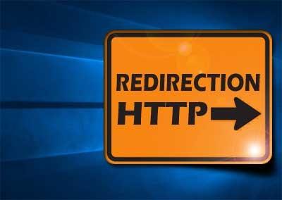 Redirection HTTP