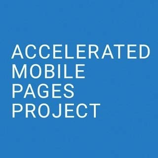 Le projet « Accelerated Mobile Pages (AMP) »