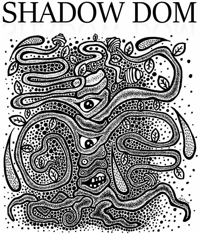 Shadow DOM (Source Chvad SB)