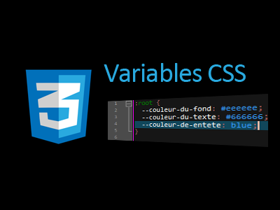 Variable CSS