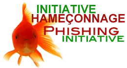 Initiative hameçonnage (Phishing initiative)